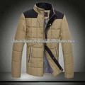 mens ocasionales más chaquetas de tamaño