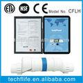 electrolítico la electrólisis de sal para generador de natación de la piscina