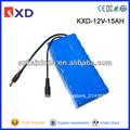 Dewalt kxd taladro inalámbrico batería li-ion 18650 12v 15ah