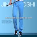 Hombres dri-fit tech golf pantalones pantalones de color azul cielo