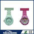 reloj de enfermera por mayor para enfermera