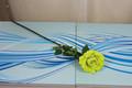 Venta caliente de la nueva decoración de la boda de Rose verde Tabla mayorista