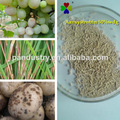 De alta actividad agrochemical 50% wdg azoxistrobina bactericida