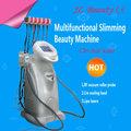 multifuncional profesional de reducción de la grasa de la máquina