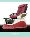 DS-2012L mesas e cadeiras de manicure pedicure