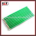 verde de madera lápiz de afilar