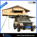 Durable tienda de campaña cubierta de camping para coche