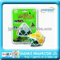 cubo de plástico del cubo educativos juguetes de los niños