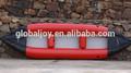 Lancha inflable/barco de pesca inflable/inflable barco de motor/rígido botes inflables para la venta