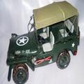 Hojalata coche modelo para la colección& decorativo antiguo modelo de coche