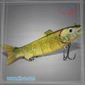 Vtj05 150mm& 43.3g swimbait señuelo de la pesca en línea tienda de pesca