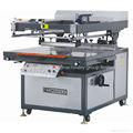 TMP-90120-B Oblique brazo impresora de serígrafia