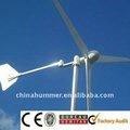 poder molino de viento 1kw generador para la venta