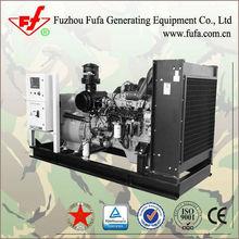 Perkins industriales generadores diesel de 20 kW a 2000 kW