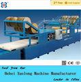 Machine de panneau mural 3D ISO9001:2008
