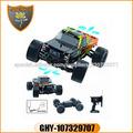 Carro rc juguete en china 1: 16 4 canales alta velocidad