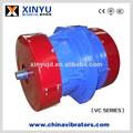 china pequeña placa lateral de ca motor eléctrico de fabricación por xinyu