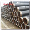 API5L GR.Tubos de acero al carbono transparente B diámetro grande hechas en china