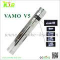 Vente en gros de cigarette électronique vamos v5