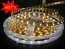 Extérieur 2835 smd. mini flexible et éboutables rgb led light strip