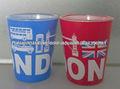 hot selling souvenir shot glass, shot glass with design