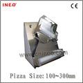 Electric pizza de massa pressador/máquina de rolamento massa/folha de massa que faz a máquina