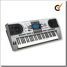 Teclado 61 teclas Teclado electrónico del órgano eléctrico(MK-935)