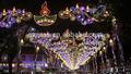 2015 Nuevo LED de Calle de Decoracion para Fiesta