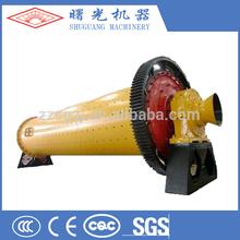 ampliamente utilizado precio barato nuevo diseño de molino de bolas