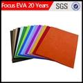Material eva/espuma eva material plástico/etileno acetato de vinila copolímero
