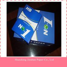 Alta qualidade a4& a3, tamanho da cópia legal fabricante de papel