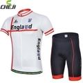 2014 nueva moda ajuste personalizado seca de fútbol camisa ropa traje