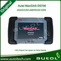 Autel MaxiDAS DS708 Automotriz de diagnóstico del escáner DS 708 En Venta Libre para actualizar en línea Multi-Lenguaje