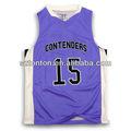 diseño de uniformes de baloncesto