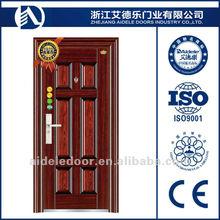 puertas de diseño de acero