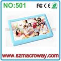 pantalla 8g mp5 con pantalla táctil de películas