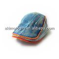 Boina de vaquero de moda de diseño especial e elegante sombrero