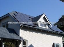 empresas de energía solar residencial