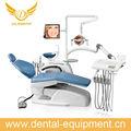 Controlado por ordenador de unidad dental integral/unidad dental en japón/turbina dental portátil unidades