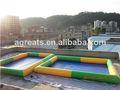 hot venda inflável piscina de água com baixo preço g8002