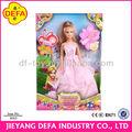 La princesa y beuatiful muñecas/hechos a mano muñecas de tela