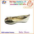 buena 2014 con estilo de chicas guapas del alto talón zapatos para los niños