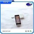 2014 quente polímero multifuncional banco do poder para o iphone 5