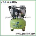 Xangai Greeloy compressor de ar pequeno