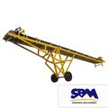 SBM video de cinta transportadora de costo bajo y buena calidad