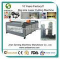 sm1325 de corte por láser de la máquina máquinas para cortar madera