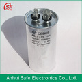 cbb65 25uf 30uf 40uf lleno de aceite sh ejecutar la película de bopp condensador ca