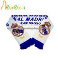 promocional costumbre fútbol bufanda tejer