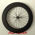 88C 25mm A granel de bicicleta,ruedas de 88mm,rueda delantera de carbono