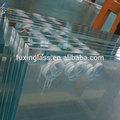 templado de vidrio precio